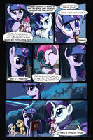 Prologue: My World - Page 04 by TSWT