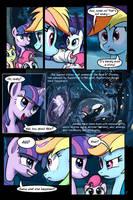 Prologue: My World - Page 07 by TSWT