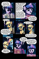 Prologue: My World - Page 10 by theinexplicablebrony