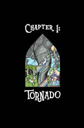 Chapter 1: TORNADO - Page 1 by theinexplicablebrony