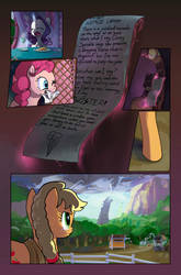 Chapter 1: TORNADO - Page 2 by theinexplicablebrony