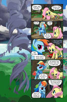 Chapter 1: TORNADO - Page 5 by TSWT