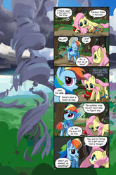 Chapter 1: TORNADO - Page 5 by theinexplicablebrony