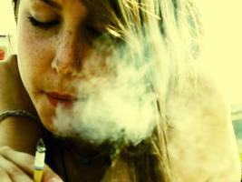 Smoking by BrandiMD