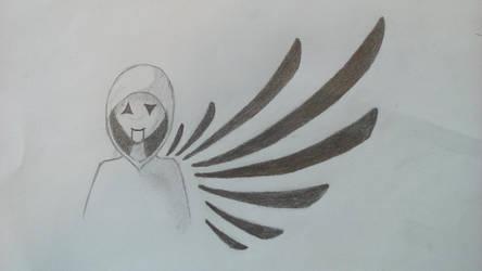 Masked Angel by sakurayukichan2001