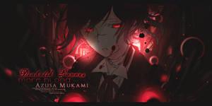bloody night by miobukii