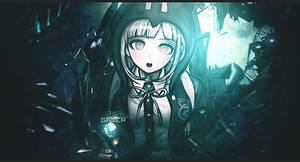 SHSL Gamer by miobukii
