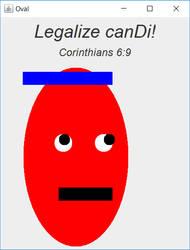 Legalize canDi! by girlbulge