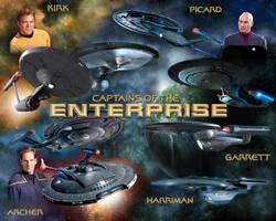 Enterprise Legacy by th3numb3r33