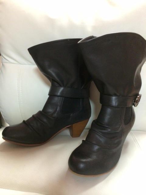 Miqo'te Shoes by Elin-Kuzunoha