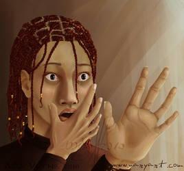 No... by Giledhel-Narya