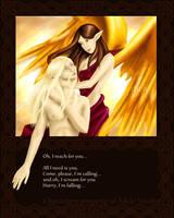 All I need is you by Giledhel-Narya