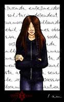 I am by Giledhel-Narya