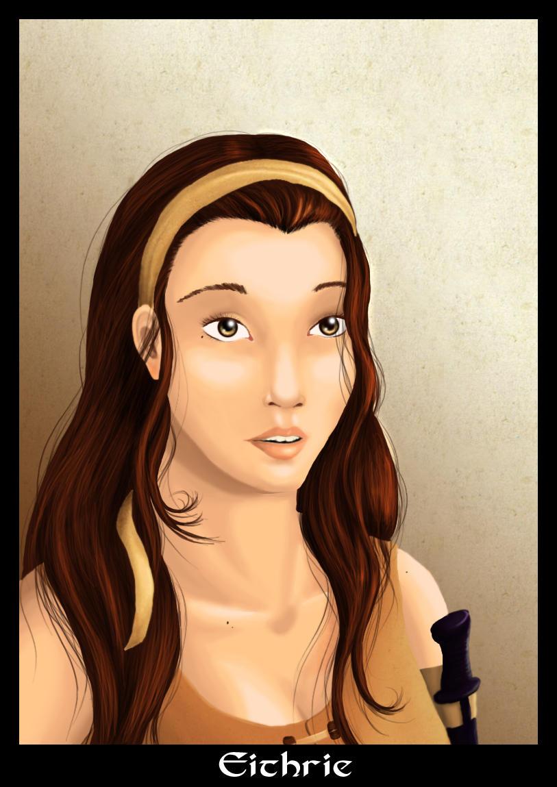 Eithrie by Giledhel-Narya