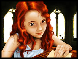 Annath by Giledhel-Narya