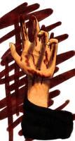 17. Blood by Giledhel-Narya