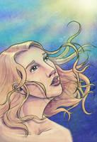 91. Drowning by Giledhel-Narya