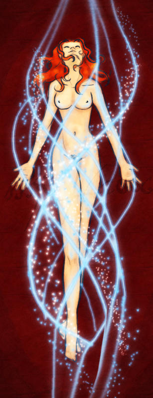 62. Magic by Giledhel-Narya