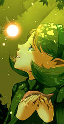 Saria by Arumy