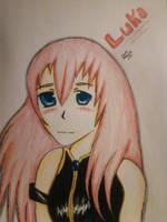 Luka by LoneWolf0223