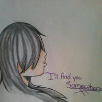 Somewhere by LoneWolf0223