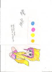 Adoptable Neko Girl [Open] by LoneWolf0223