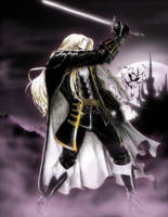 Alucard by cardonapepe
