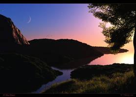 A New Dawn by Rynn19