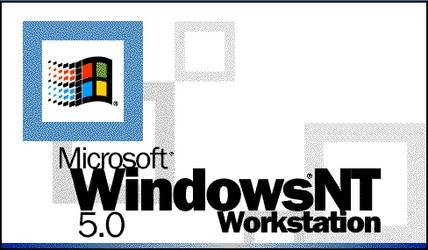 Windows NT 5.0 Beta 2 Boot Box by Grantrules