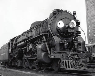 Frank Sinatra as An Engine My Version by Grantrules