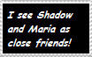 My option about Shadria...sorta:stamp: by HTFNeoHeidi