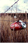 'Isolation' cocacola. by eep