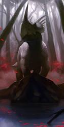 Styracosaurus_2 by SADistikKnight