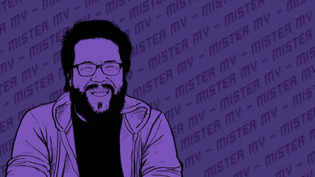 Mister MV by LeyssenotG