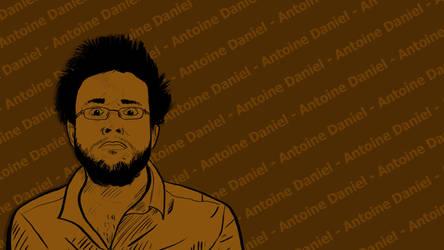 Antoine Daniel by LeyssenotG