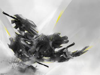 MASS DESTRUCTION 06 by rivalxs