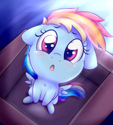 Mare in a box by HeavyMetalBronyYeah