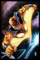 NOVA by Barrows and Lord by RyanLord