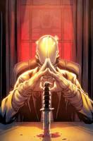 Cobra Commander by Zach Howard by RyanLord