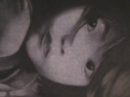 A child's innocence by kigenart