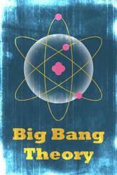 Big Bang Theory by tikiman-akuaku