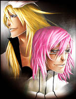 BLEACH: Brothers by Pirate-Cashoo