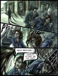 Comic Guardian 7 by Aerhalev