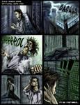 Comic Guardian 1 by Aerhalev