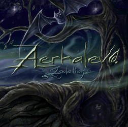 Aerhalev Isolation Cover by Aerhalev