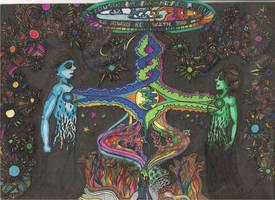 I Am You by Cyberdelic-Glow