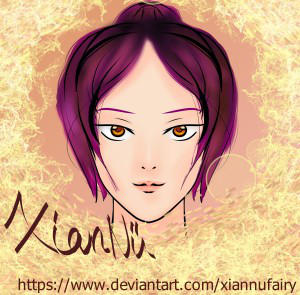 XianNuFairy's Profile Picture
