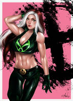 Rogue by Lims-Kraghma