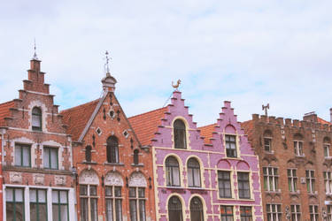buildings by DoaaAlasafra