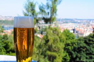 Praha + beer = inseparable by MX-3-Tom